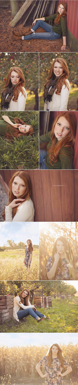 Lansing Michigan High School Senior Photographer | Miss by Marissa | Kelsey 2